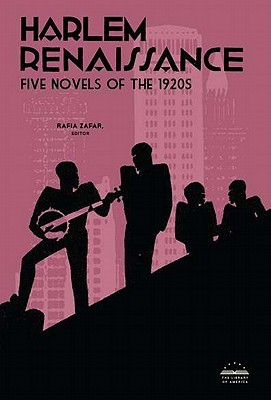 Harlem Renaissance: Five Novels of the 1920s