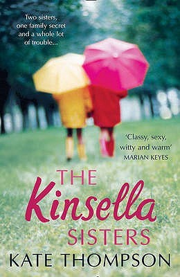 The Kinsella Sisters by Kate  Thompson