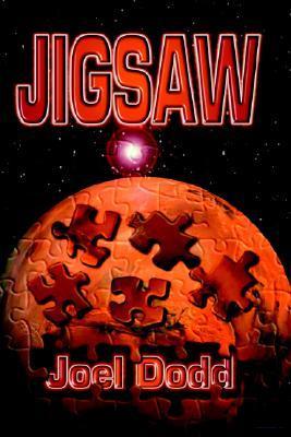 Jigsaw by Joel Dodd