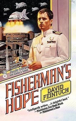 Fisherman's Hope (Seafort Saga, #4)