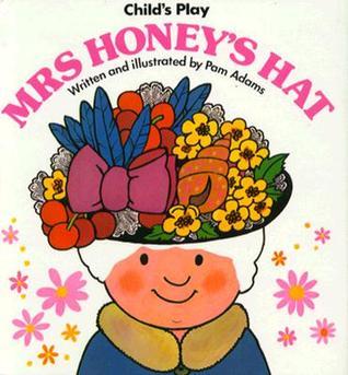 Manuales para descargar en kindle Mrs Honey's Hat