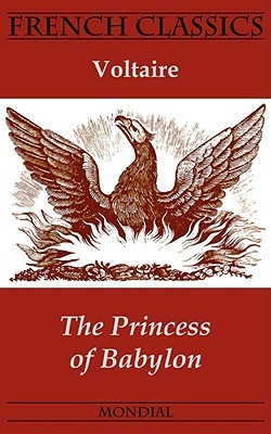 The Princess of Babylon