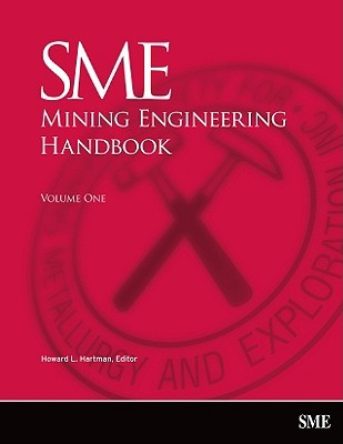 Mining Engineering Handbook Pdf