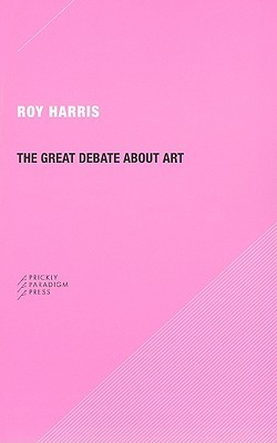 The Great Debate about Art
