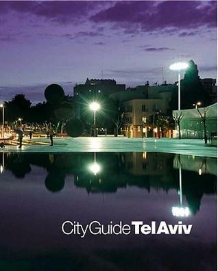 City Guide Tel Aviv by Dalit Nemirovsky