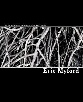 The Encyclopedia of Horror & Suspense Movies Volume I