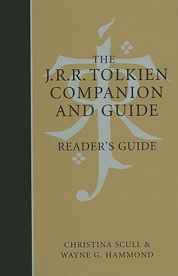 The J.R.R. Tolkien Companion and Guide, Volume 2: Reader's Guide