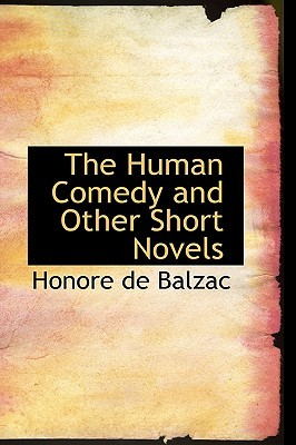 The Human Comedy and Other Short Novels