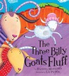 The Three Billy Goats Fluff