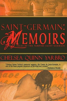 Memoirs (Saint-Germain, #21)