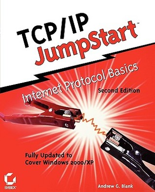 TCP IP Jumpstart