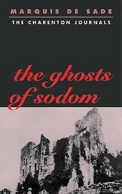 The Ghosts of Sodom by John Phillips