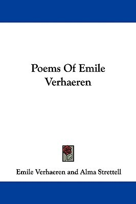 poems-of-emile-verhaeren