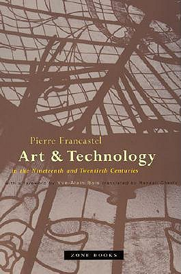 Art and Technology in the 19th and 20th Centuries