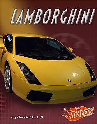 Lamborghini by Randal C. Hill