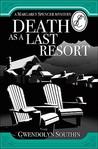 Death as a Last Resort by Gwendolyn Southin