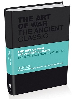 The Art of War: The Ancient Classic