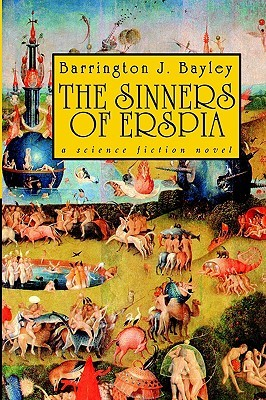 The Sinners of Erspia