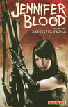 Jennifer Blood, Volume Two by Al Ewing