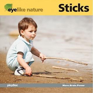EyeLike Nature: Sticks