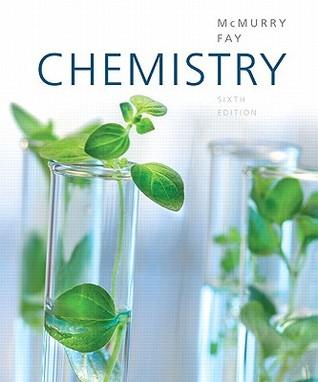 Chemistry [with MasteringChemistry]