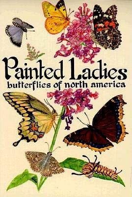 Painted Ladies: Butterflies of North America