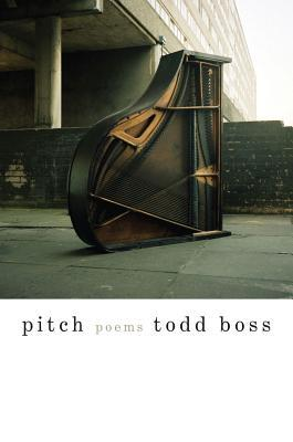 Pitch by Todd Boss