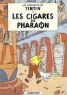 Les Cigares du Pharaon by Hergé