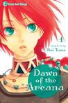 Dawn of the Arcana, Vol. 01 by Rei Toma
