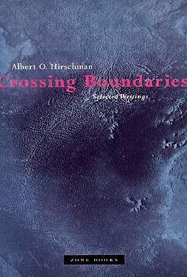 Crossing Boundaries: Selected Writings
