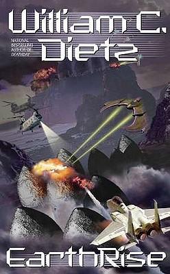 EarthRise (Sauron, #2)
