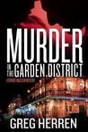 Murder In The Garden District (Chanse MacLeod, #5)