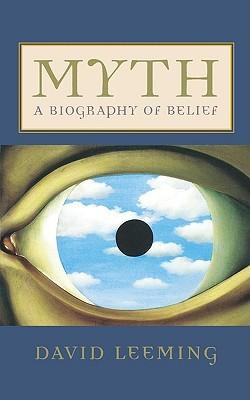 Myth by David A. Leeming