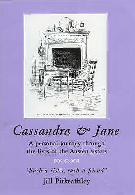 Cassandra and Jane