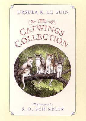 Catwings Box Set