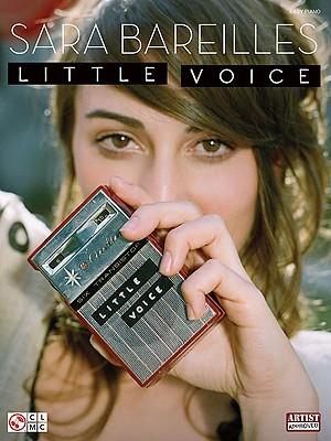 Sara Bareilles: Little Voice: Easy Piano