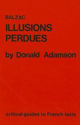 Balzac: Illusions Perdues
