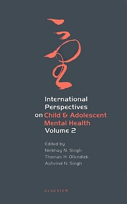 International Perspectives on Child and Adolescent Mental Health, 2