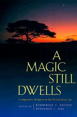 A Magic Still Dwells: Comparative Religion in the Postmodern Age