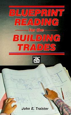 Blueprint Reading for the Building Trades
