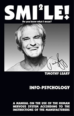 Info-Psychology by Timothy Leary
