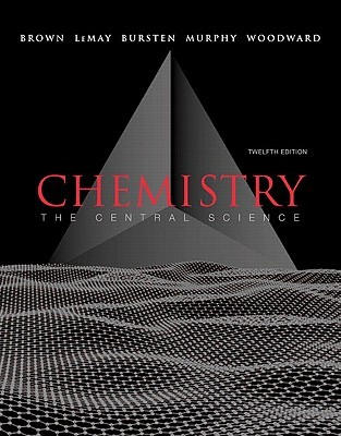 Chemistry: The Central Science [with MasteringChemistry]