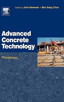 Advanced Concrete Technology 3: Processes