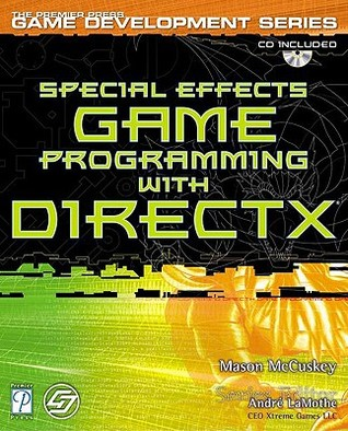 Special Effects Game Programming With Direct X