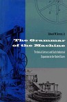 The Grammar of the Machine: Technical Literacy and Early Industrial Expansion in the United States