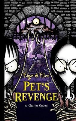 Pet's Revenge by Charles Ogden