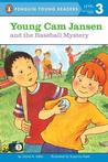 Young Cam Jansen and the Baseball Mystery (Young Cam Jansen Mysteries, #5)