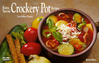 Extra-Special Crockery Pot Recipes PDF Free download