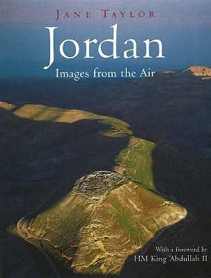 Jordan: Images From The Air