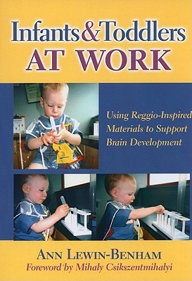 Infants and Toddlers at Work: Using Reggio-Inspired Materials to Support Brain Development